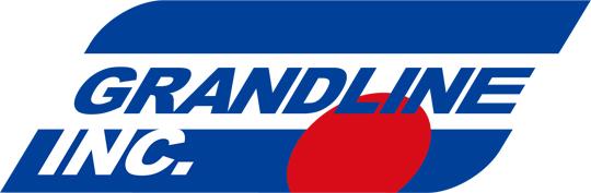 グランドラインロゴ